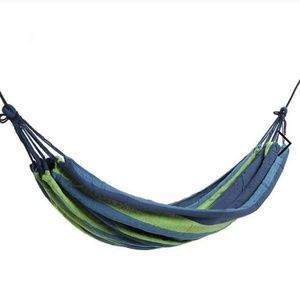 Other - Two Person Cotton Hammock